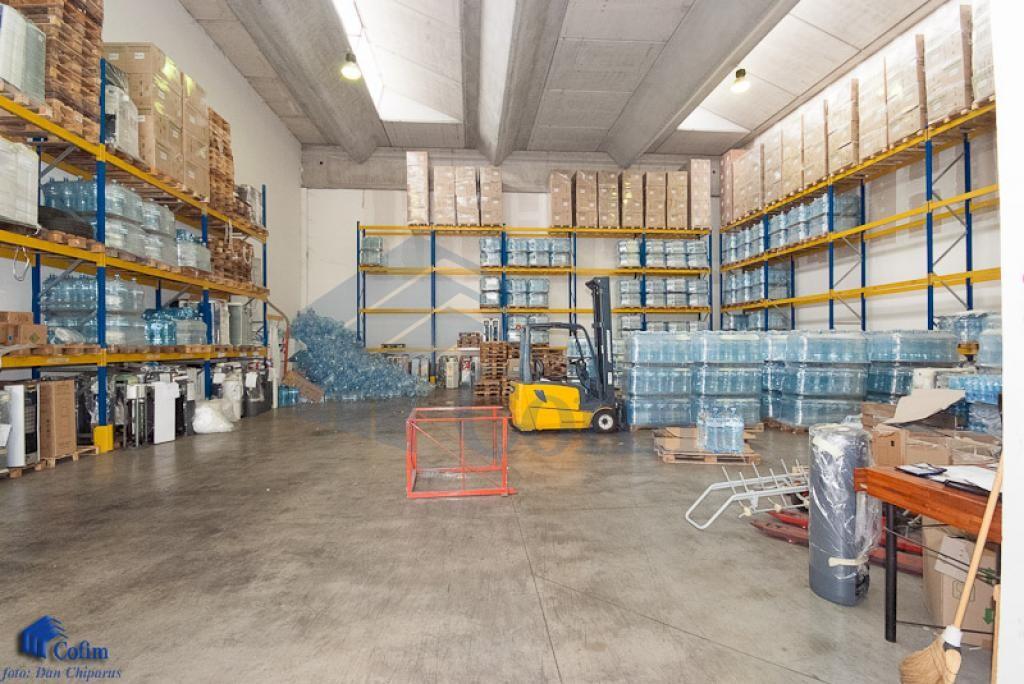 Capannone + Uffici recentissimo a  Canzo (Peschiera Borromeo) - in Affitto - 3