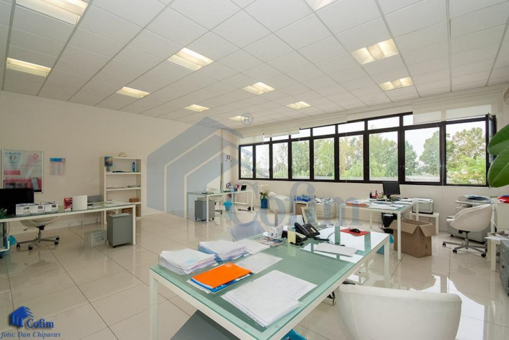 Capannone + Uffici recentissimo a  Canzo (Peschiera Borromeo) - in Affitto - 8