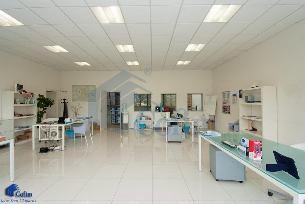 Capannone + Uffici recentissimo a  Canzo (Peschiera Borromeo) - in Affitto - 9