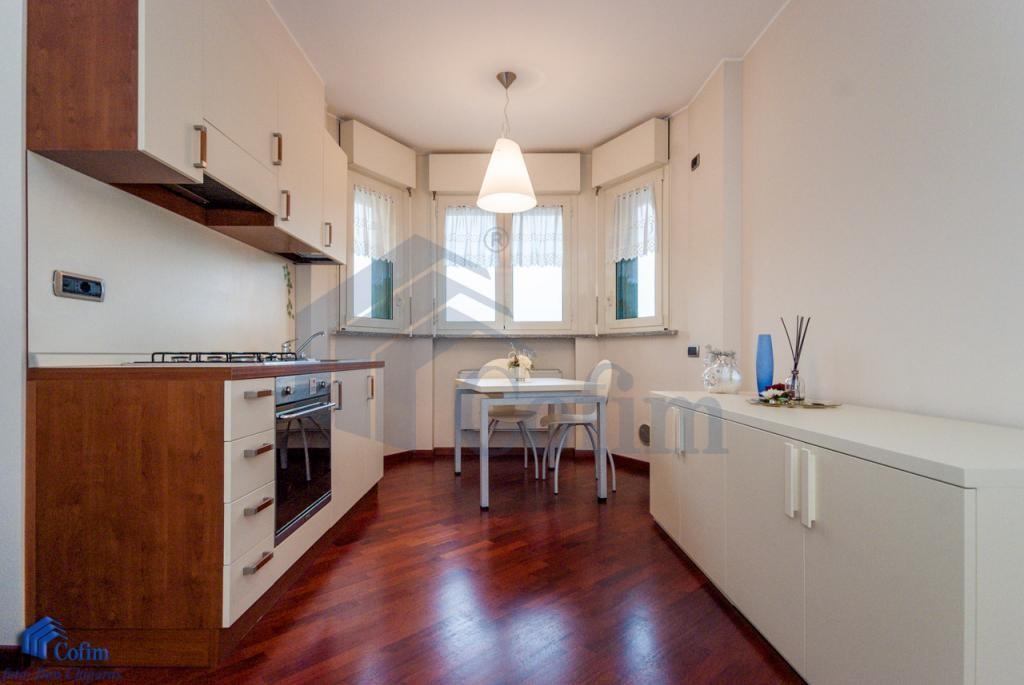 Monolocale piano alto adiacente  San Felice (Segrate) - in Affitto - 4