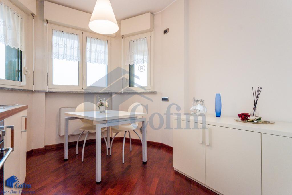 Monolocale piano alto adiacente  San Felice (Segrate) - in Affitto - 5