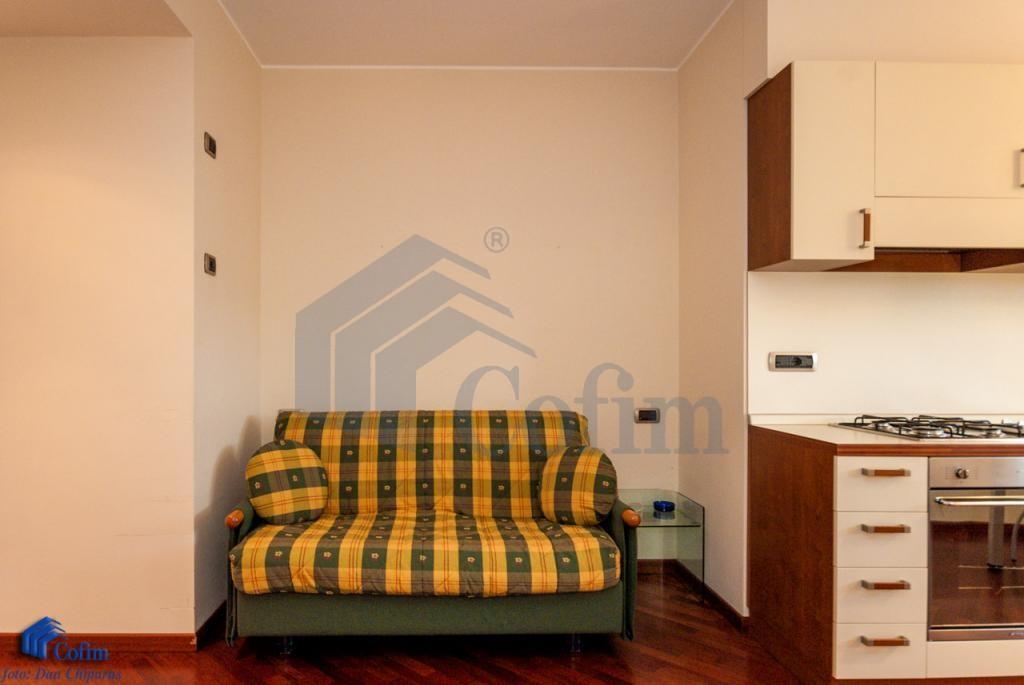 Monolocale piano alto adiacente  San Felice (Segrate) - in Affitto - 8