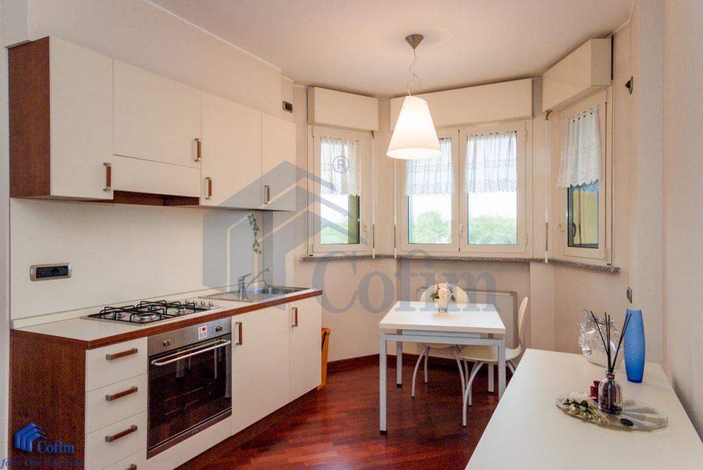 Monolocale piano alto adiacente  San Felice (Segrate) - in Affitto - 3