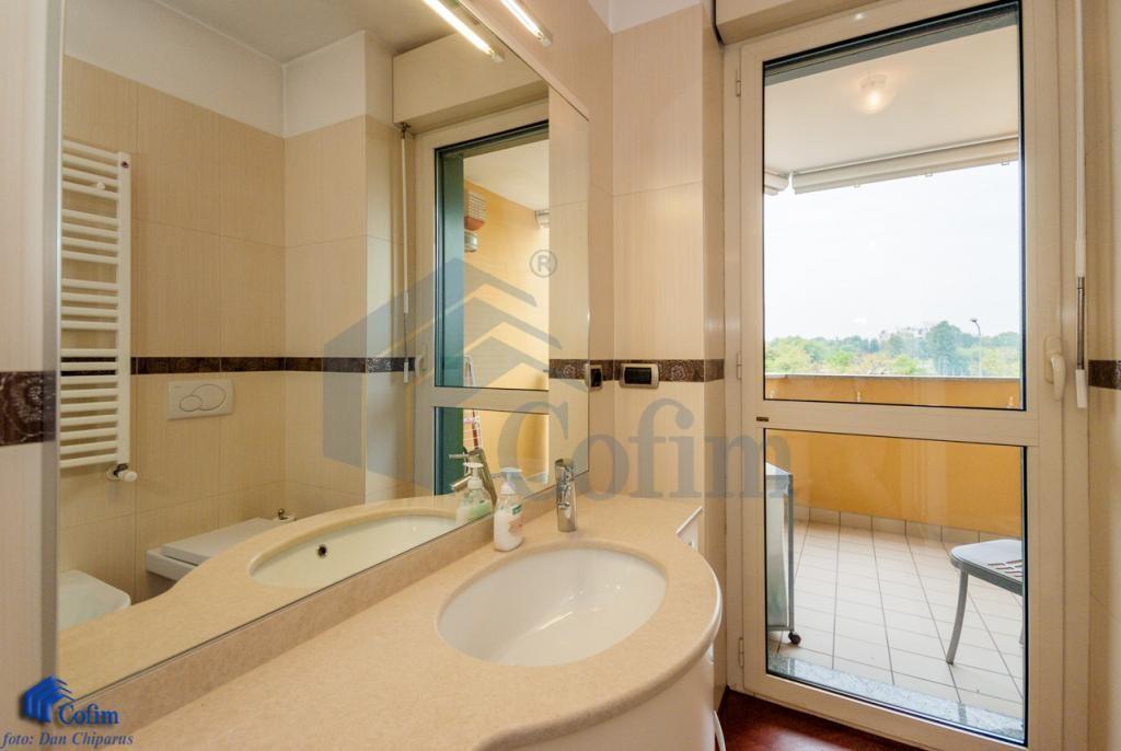 Monolocale piano alto adiacente  San Felice (Segrate) - in Affitto - 18