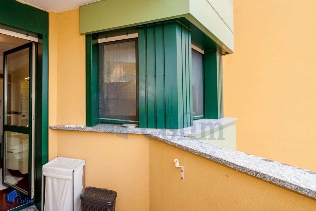Monolocale piano alto adiacente  San Felice (Segrate) - in Affitto - 11