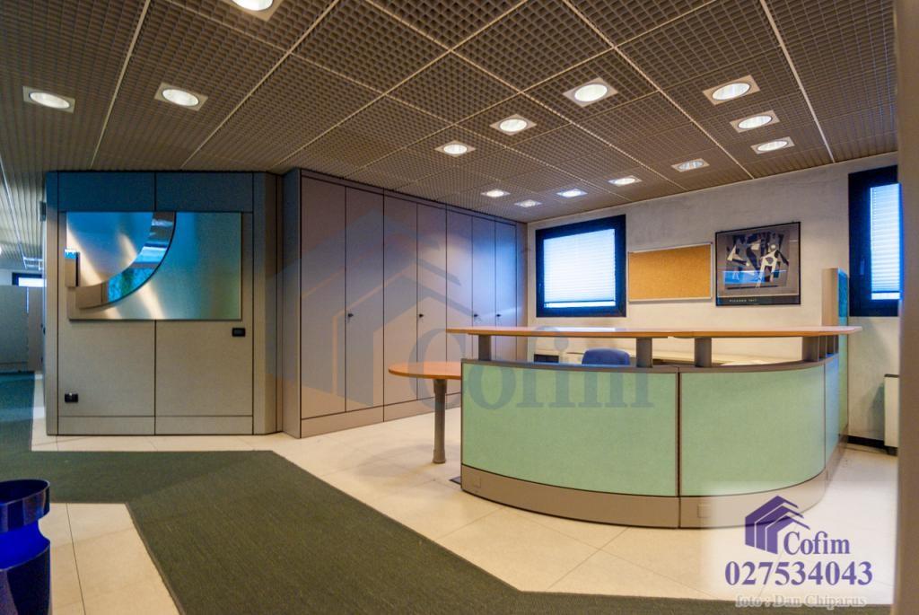 Ufficio prestigioso a  Zelo Foramagno (Peschiera Borromeo) - in Affitto - 6