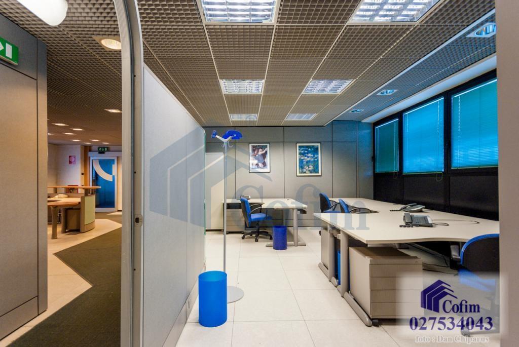 Ufficio prestigioso a  Zelo Foramagno (Peschiera Borromeo) in Affitto - 8