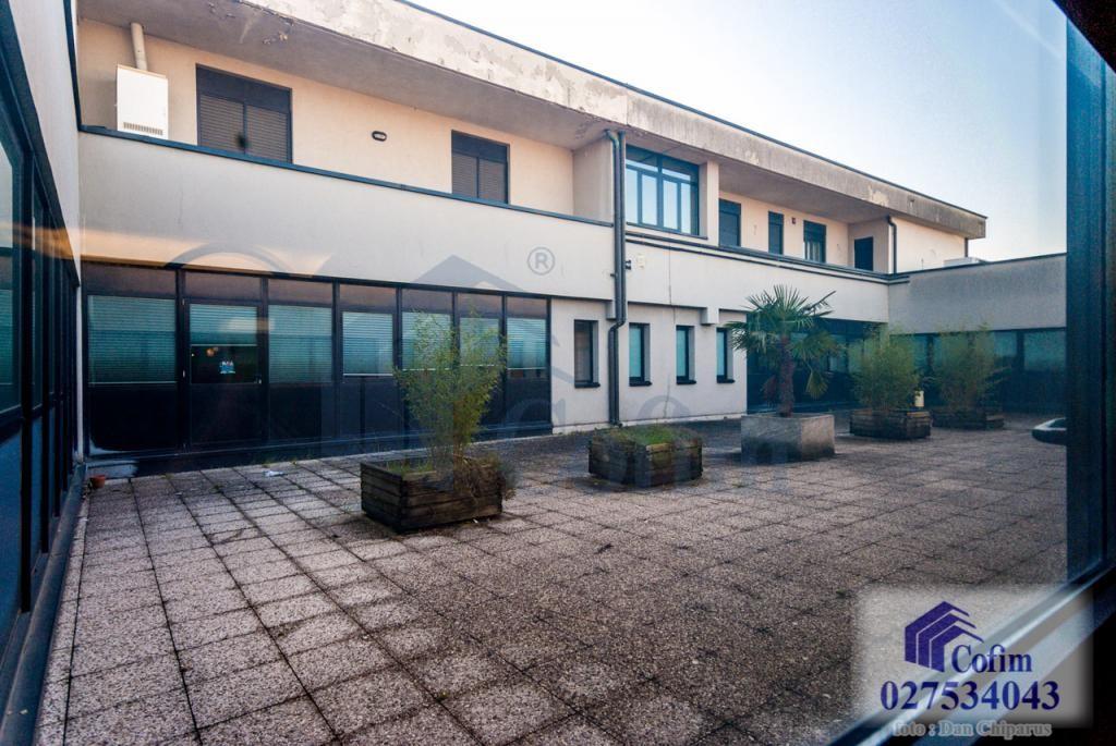 Ufficio prestigioso a  Zelo Foramagno (Peschiera Borromeo) in Affitto - 13