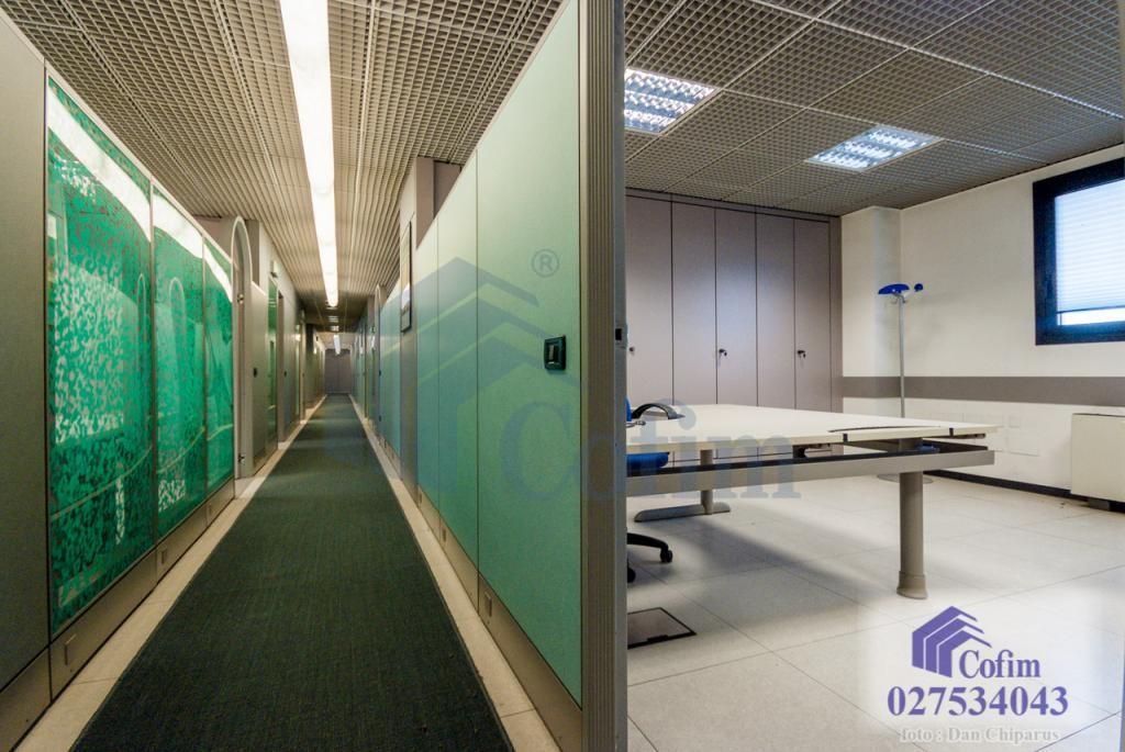 Ufficio prestigioso a  Zelo Foramagno (Peschiera Borromeo) - in Affitto - 16