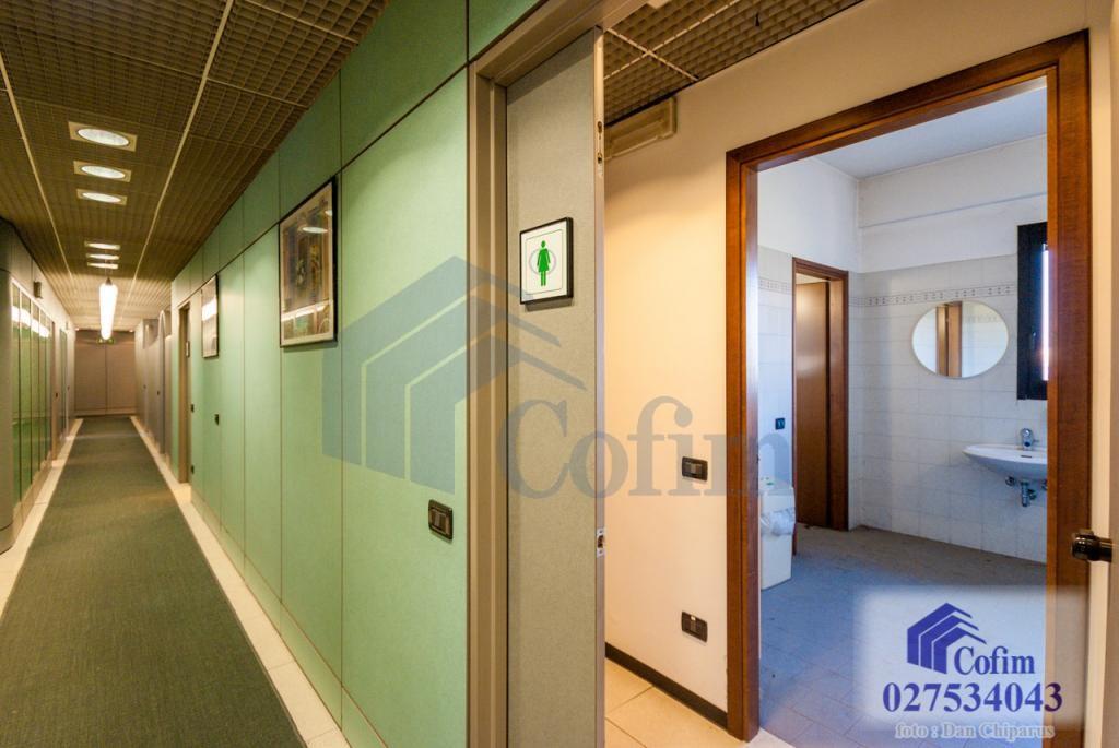 Ufficio prestigioso a  Zelo Foramagno (Peschiera Borromeo) - in Affitto - 24