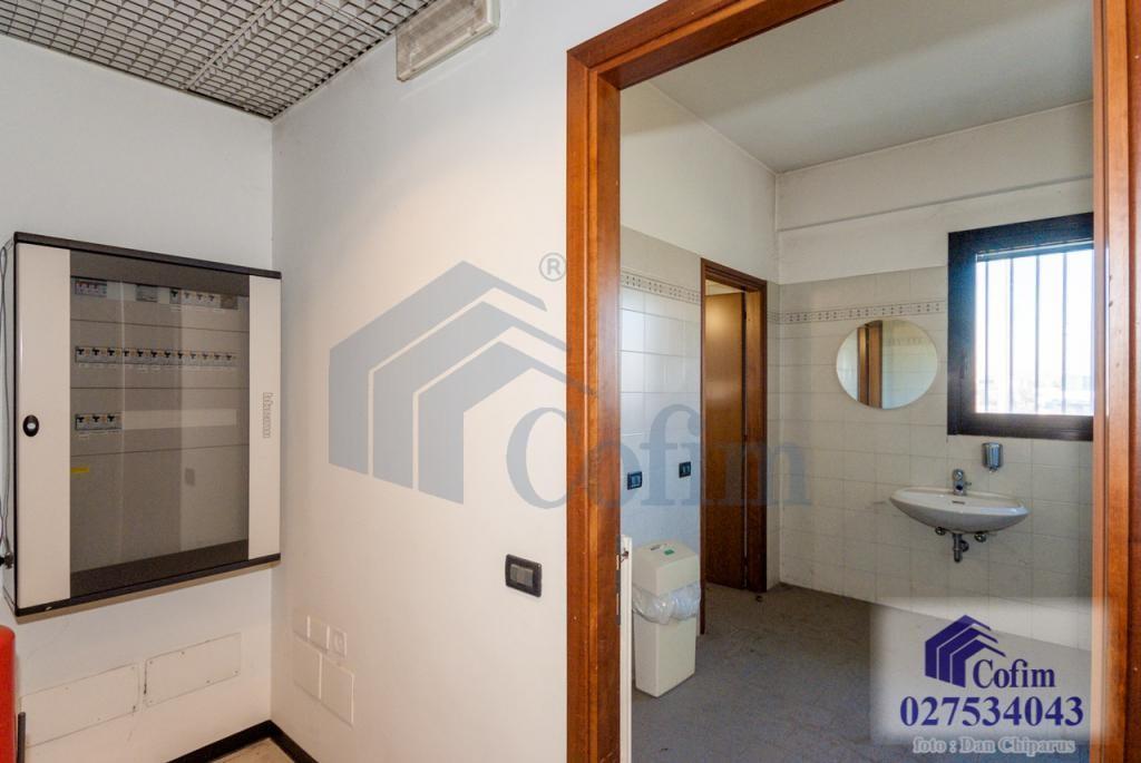 Ufficio prestigioso a  Zelo Foramagno (Peschiera Borromeo) - in Affitto - 25