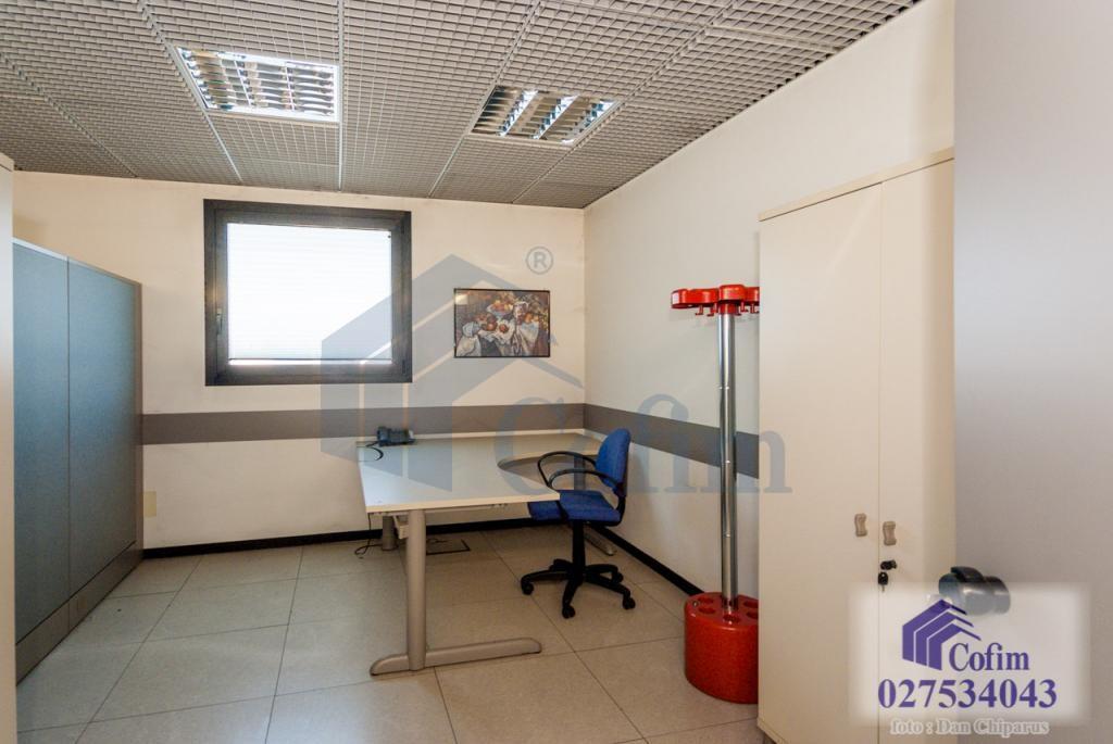 Ufficio prestigioso a  Zelo Foramagno (Peschiera Borromeo) - in Affitto - 31