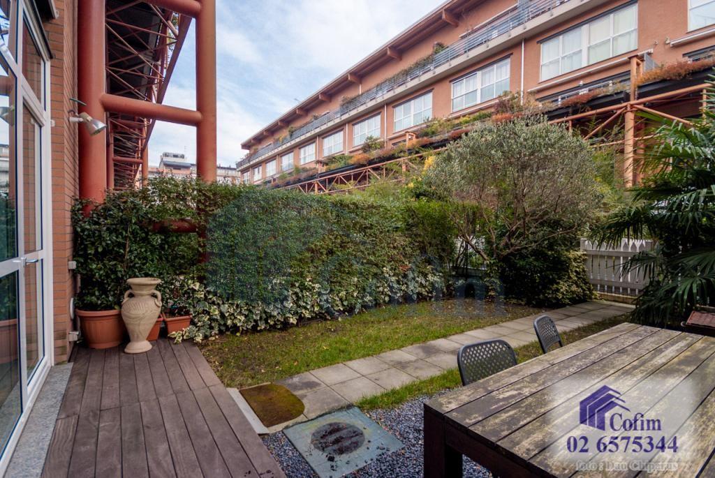 Appartamento Particolare  Milano (Solari/foppa) - in Vendita - 1
