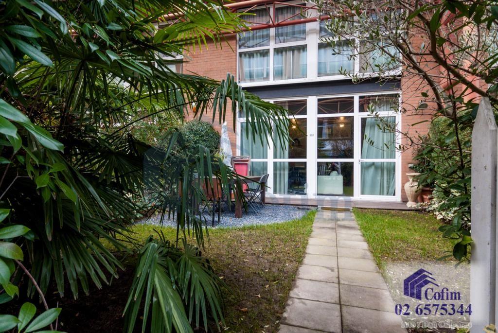 Appartamento Particolare  Milano (Solari/foppa) - in Vendita - 2