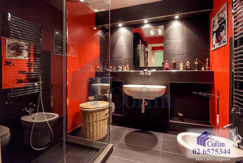 Appartamento Particolare  Milano (Solari/foppa) - in Vendita - 6