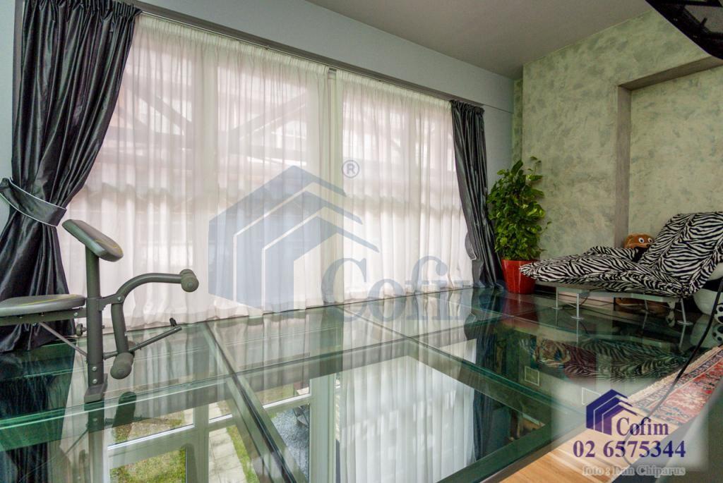 Appartamento Particolare  Milano (Solari/foppa) - in Vendita - 9