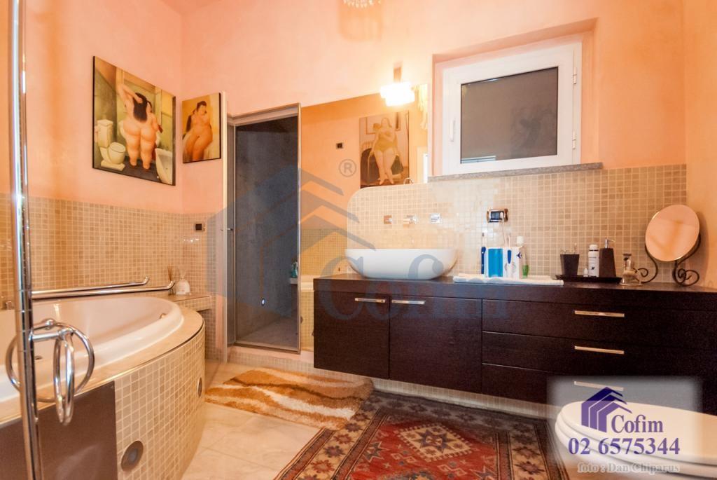 Appartamento Particolare  Milano (Solari/foppa) - in Vendita - 10