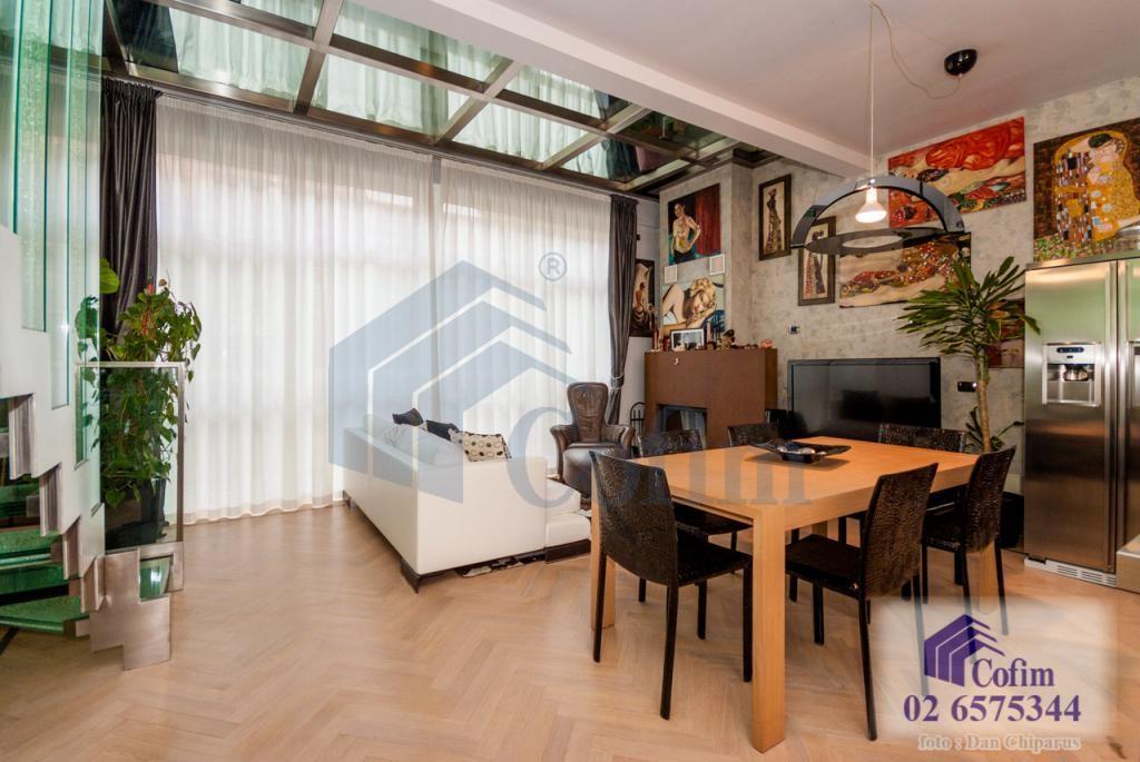 Appartamento Particolare  Milano (Solari/foppa) - in Vendita - 3