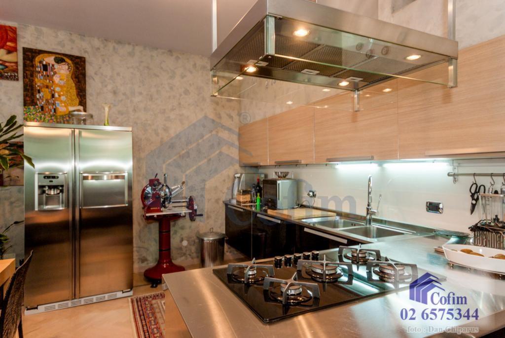 Appartamento Particolare  Milano (Solari/foppa) - in Vendita - 5