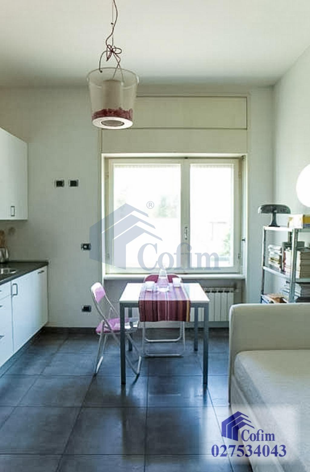 Immobiliare milano vendita appartamento monolocale for Immobiliare milano