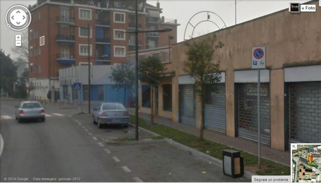 Negozio area commerciale a  Novegro (Segrate) - in Affitto - 3
