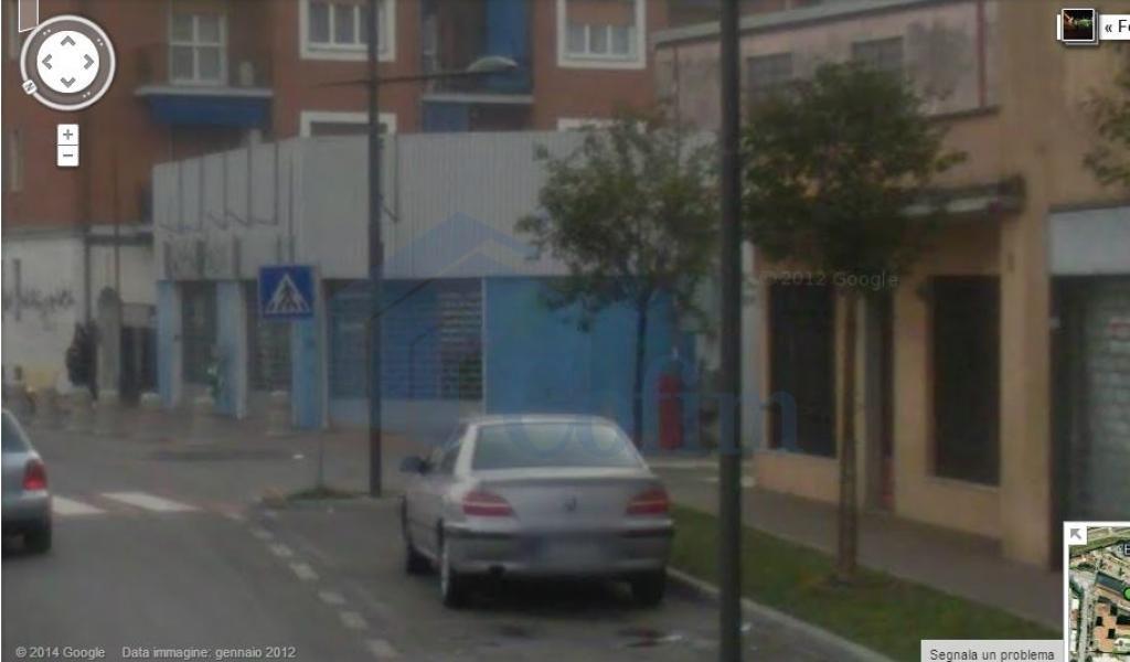 Negozio area commerciale a  Novegro (Segrate) - in Affitto - 4