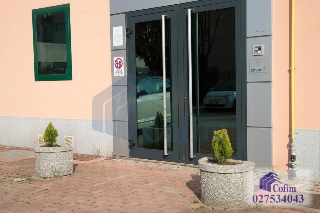 Ufficio nel complesso Business Park a Pioltello - in Affitto - 1
