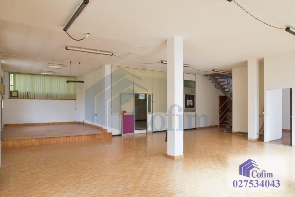 Ufficio - palazzina su tre livelli a Vimodrone - in Affitto - 3