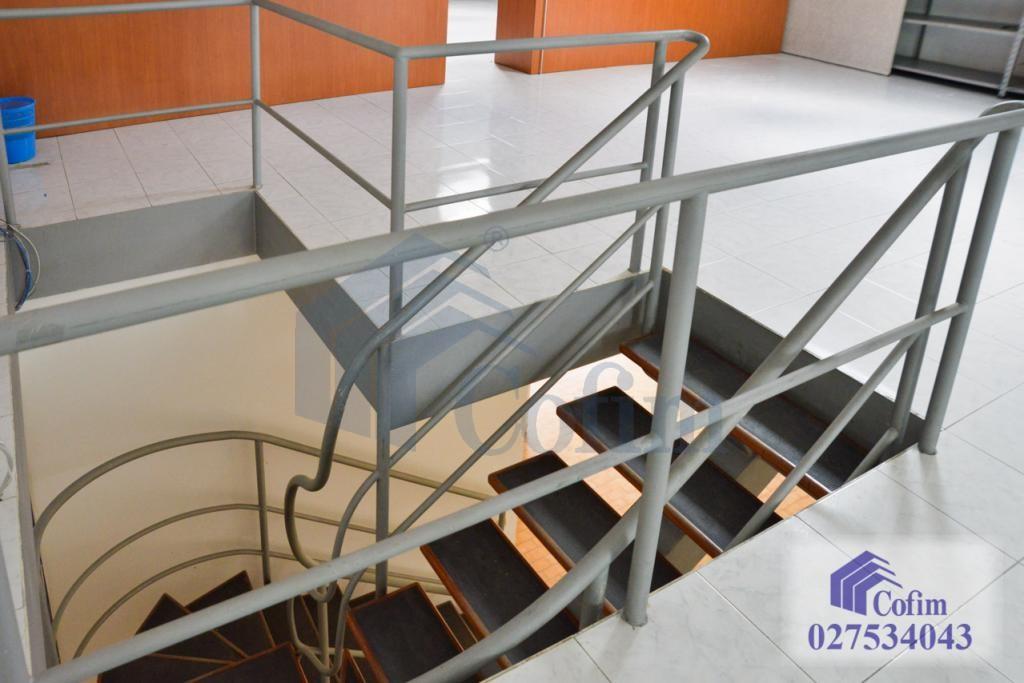 Ufficio - palazzina su tre livelli a Vimodrone - in Affitto - 4