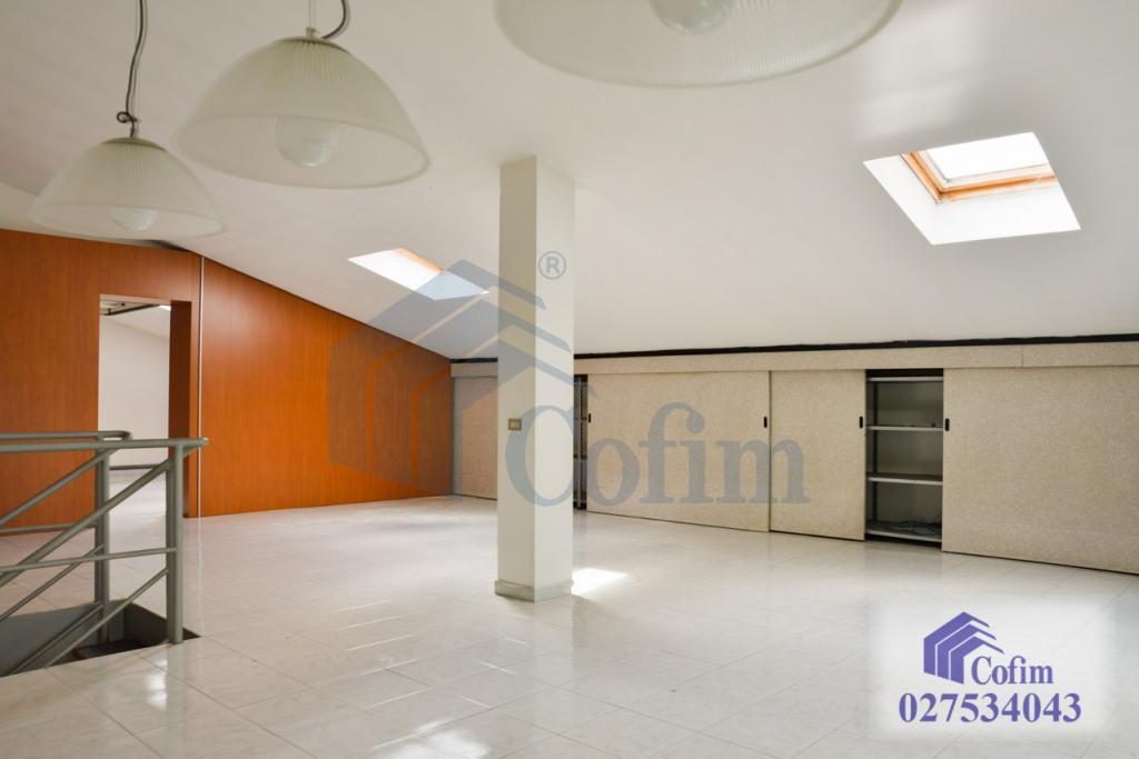Ufficio - palazzina su tre livelli a  Vimodrone in Affitto - 5