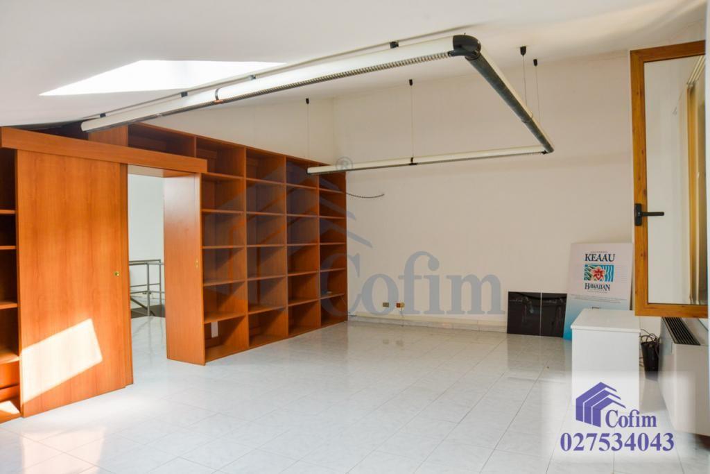 Ufficio - palazzina su tre livelli a Vimodrone - in Affitto - 6