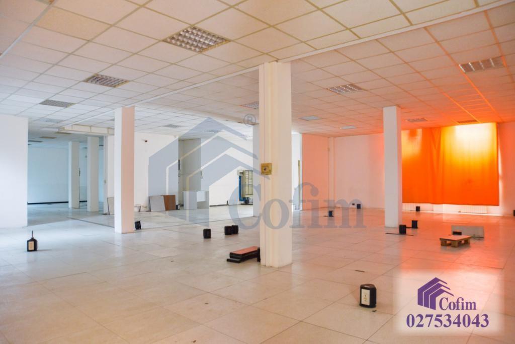 Ufficio - palazzina su tre livelli a  Vimodrone in Affitto - 8