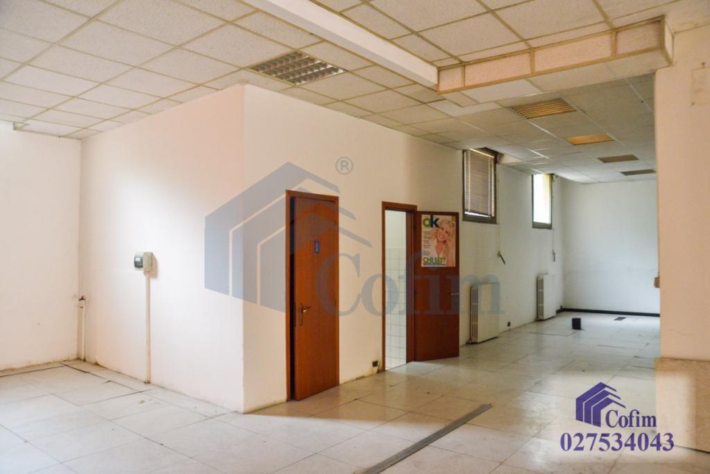 Ufficio - palazzina su tre livelli a Vimodrone - in Affitto - 9