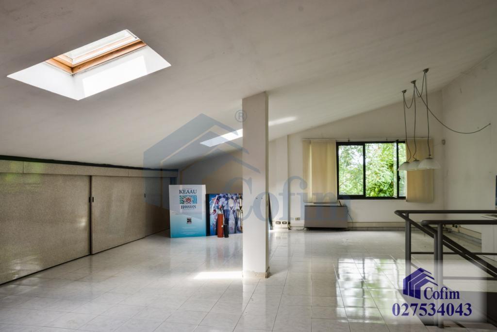 Ufficio - palazzina su tre livelli a Vimodrone - in Affitto - 7