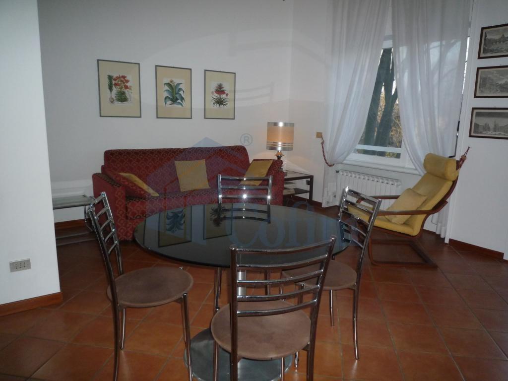 Bilocale con terrazzo  San Felice (Segrate) - in Affitto - 6