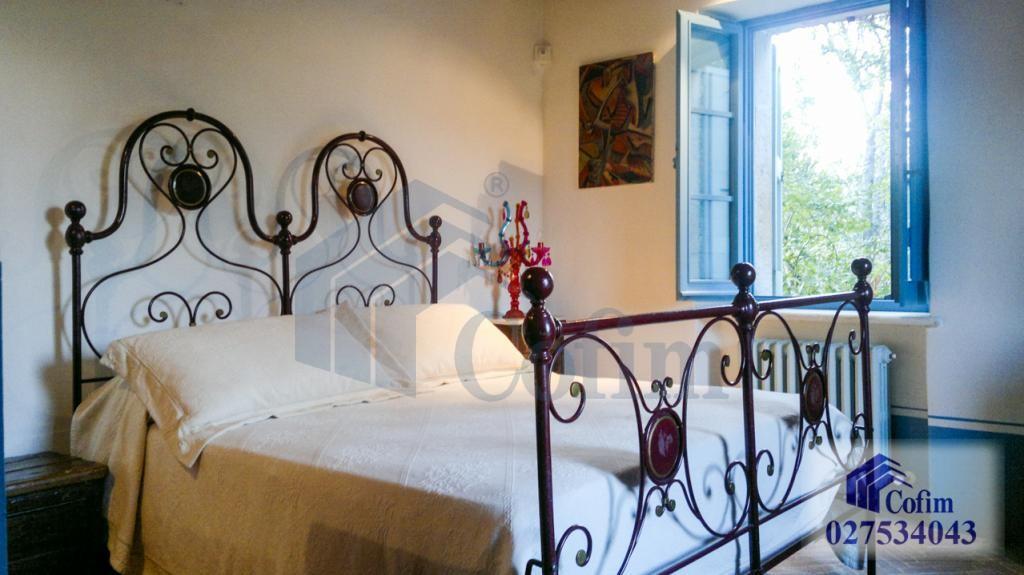 Villa singola di grande prestigio a  Todi - in Affitto - 3