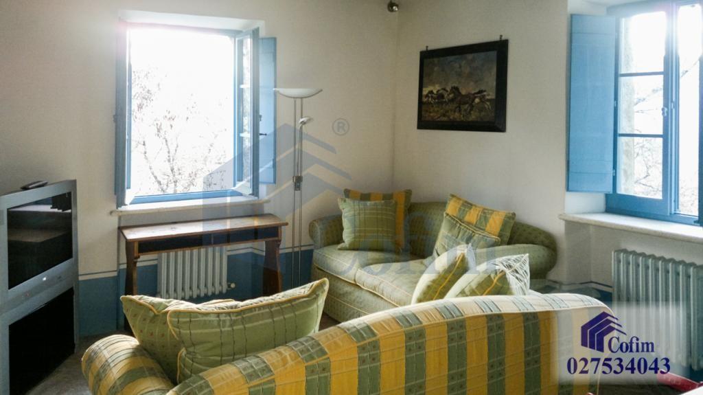 Villa singola di grande prestigio a  Todi - in Affitto - 6