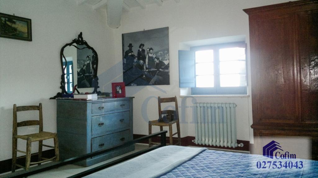 Villa singola di grande prestigio a  Todi - in Affitto - 11