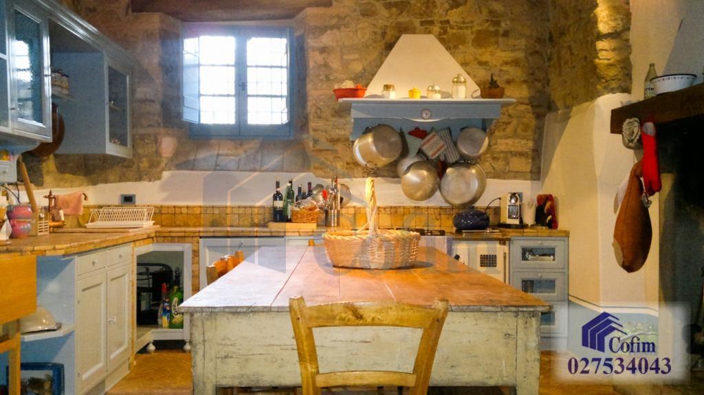 Villa singola di grande prestigio a  Todi - in Affitto - 13