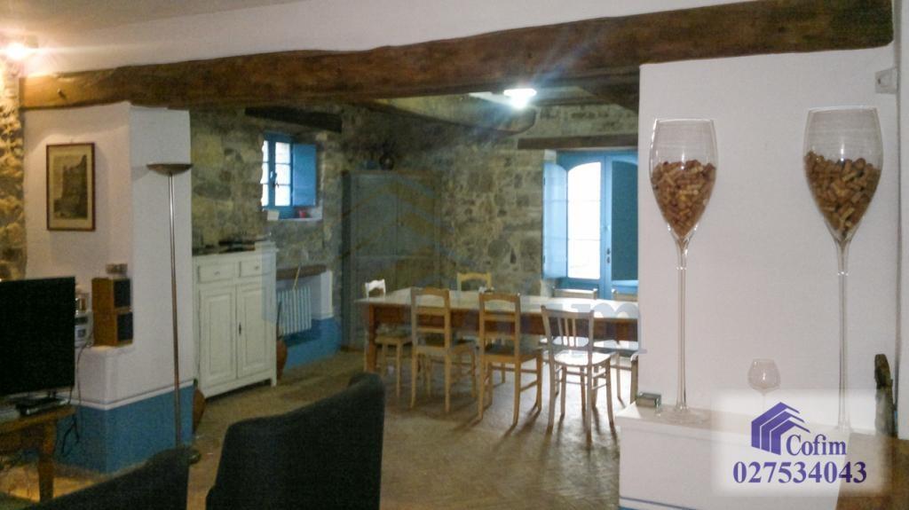Villa singola di grande prestigio a  Todi - in Affitto - 14