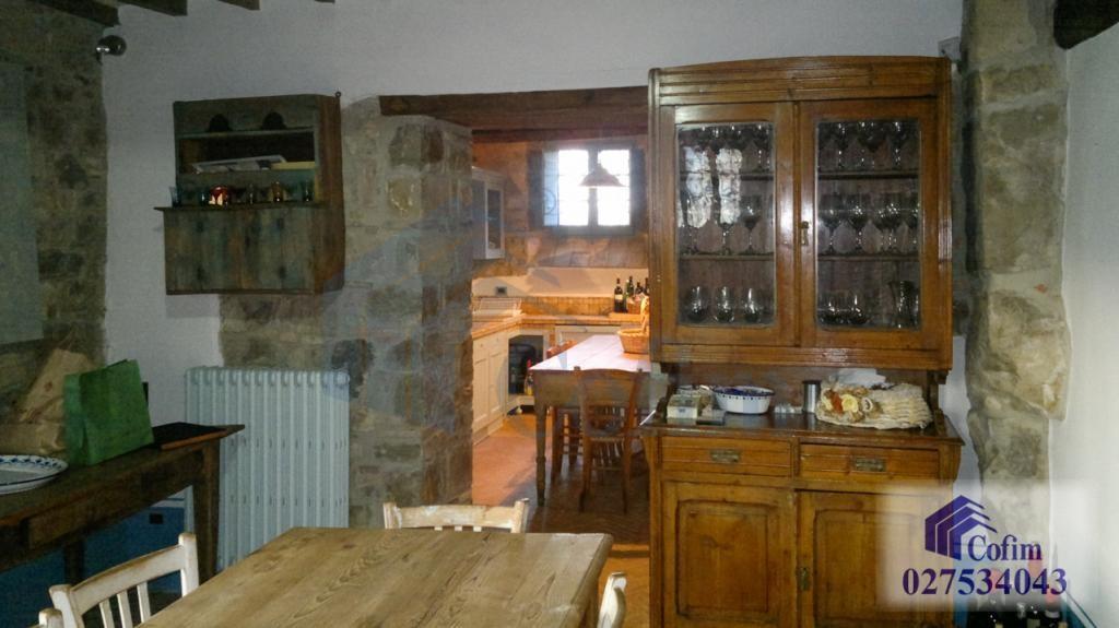 Villa singola di grande prestigio a  Todi - in Affitto - 16