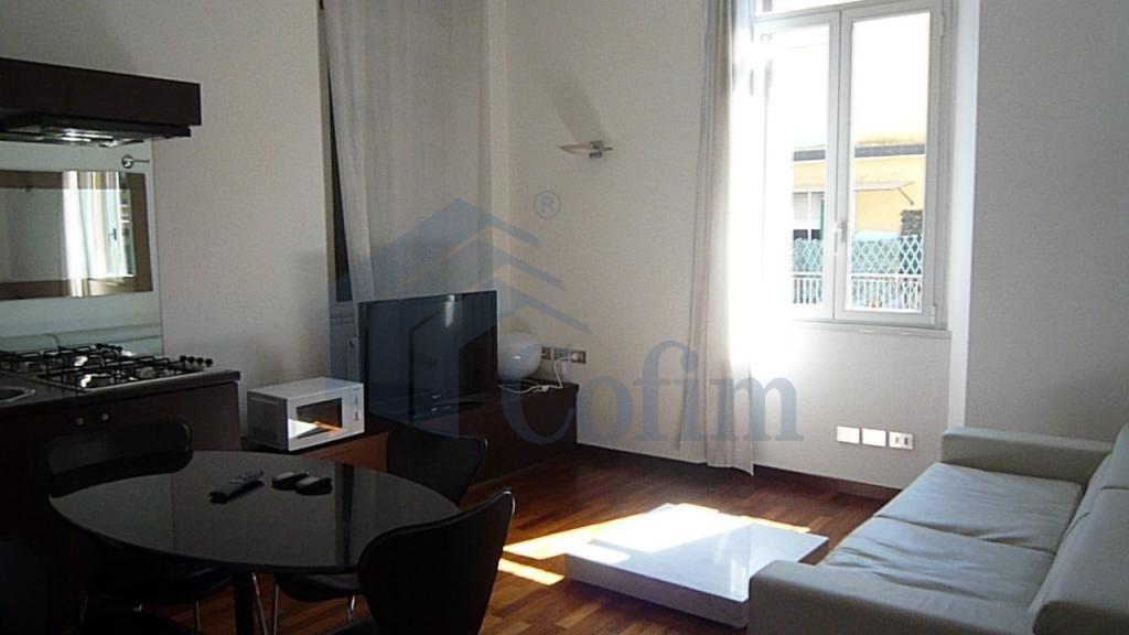 Appartamento Milano (P.ta Romana) - in Affitto - 3
