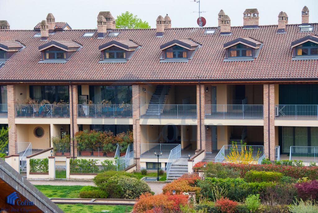 Monolocale completamente arredato  Residenza Longhignana (Peschiera Borromeo) Affitto in Esclusiva - 13