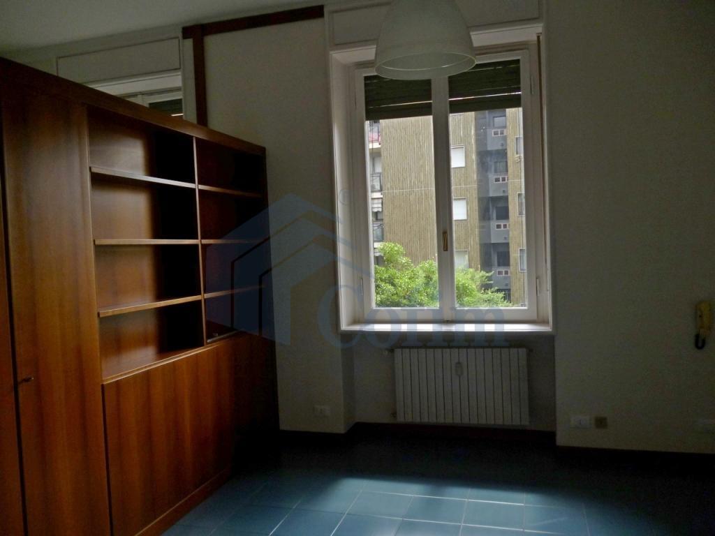 Ufficio Milano (Bovisa) in Affitto - 5