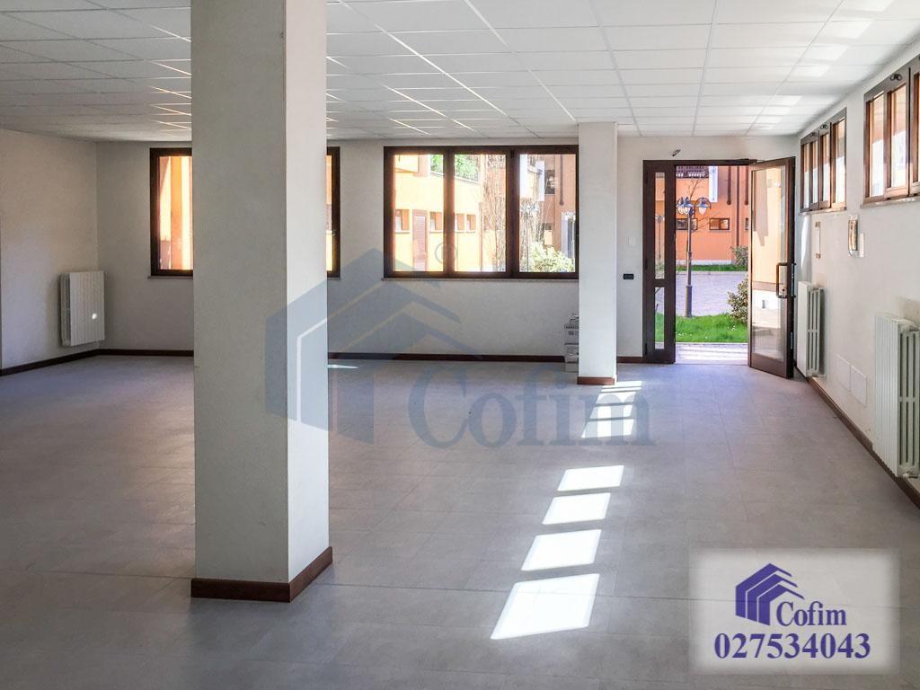Ufficio nuovo al  Quadrifoglio 4 (Peschiera Borromeo) - in Vendita - 4