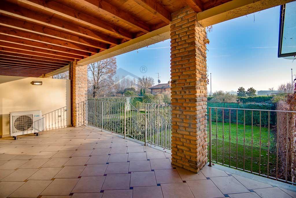 Trilocale arredato, con giardino, nella   Residenza Longhignana (Peschiera Borromeo) - in Affitto - 3