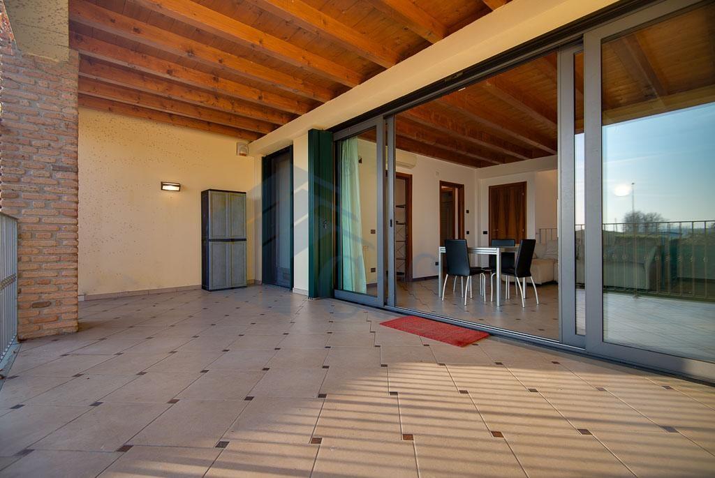 Trilocale arredato, con giardino, nella   Residenza Longhignana (Peschiera Borromeo) - in Affitto - 4