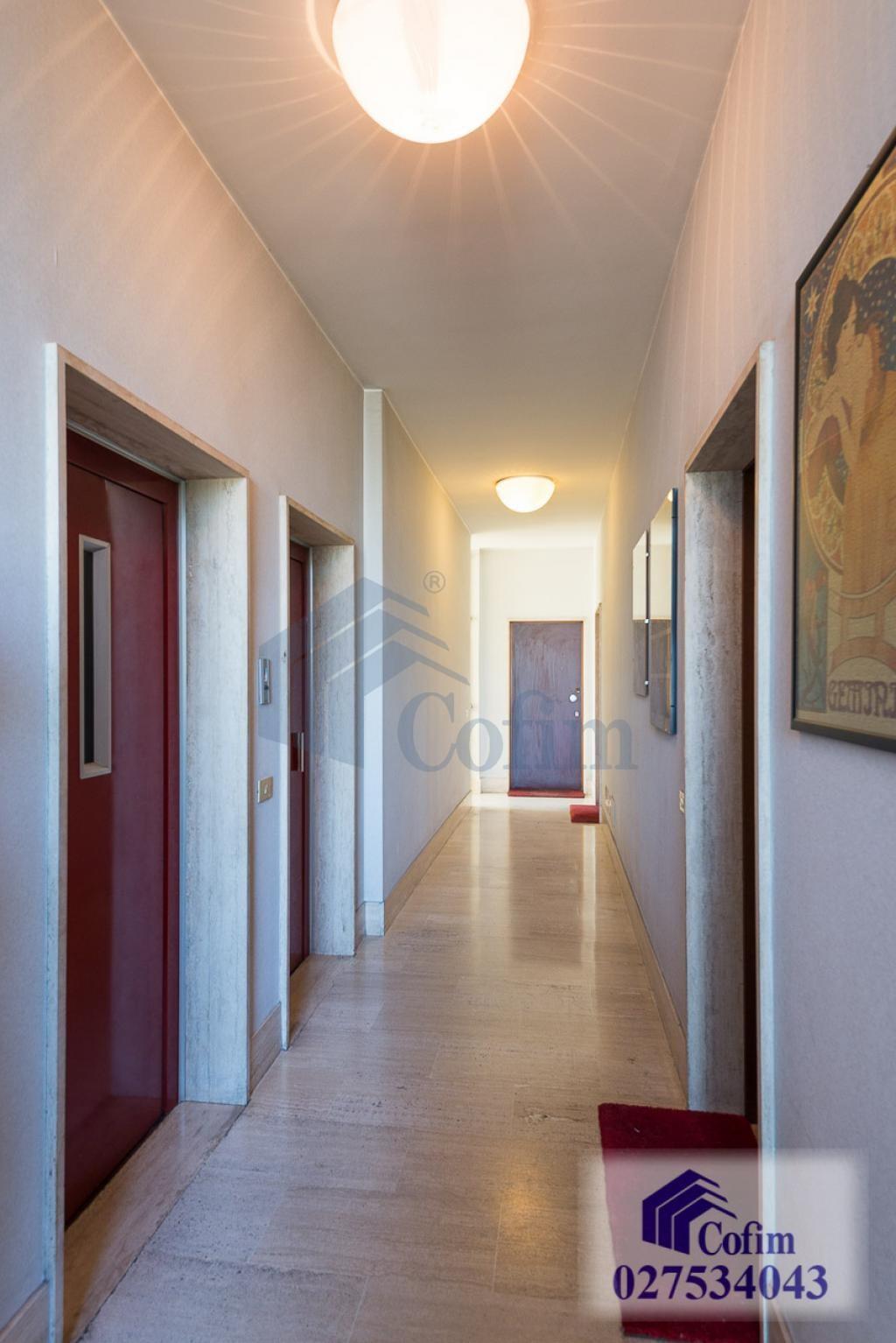 Bilocale ampio  San Felice (Pioltello) Affitto in Esclusiva - 10