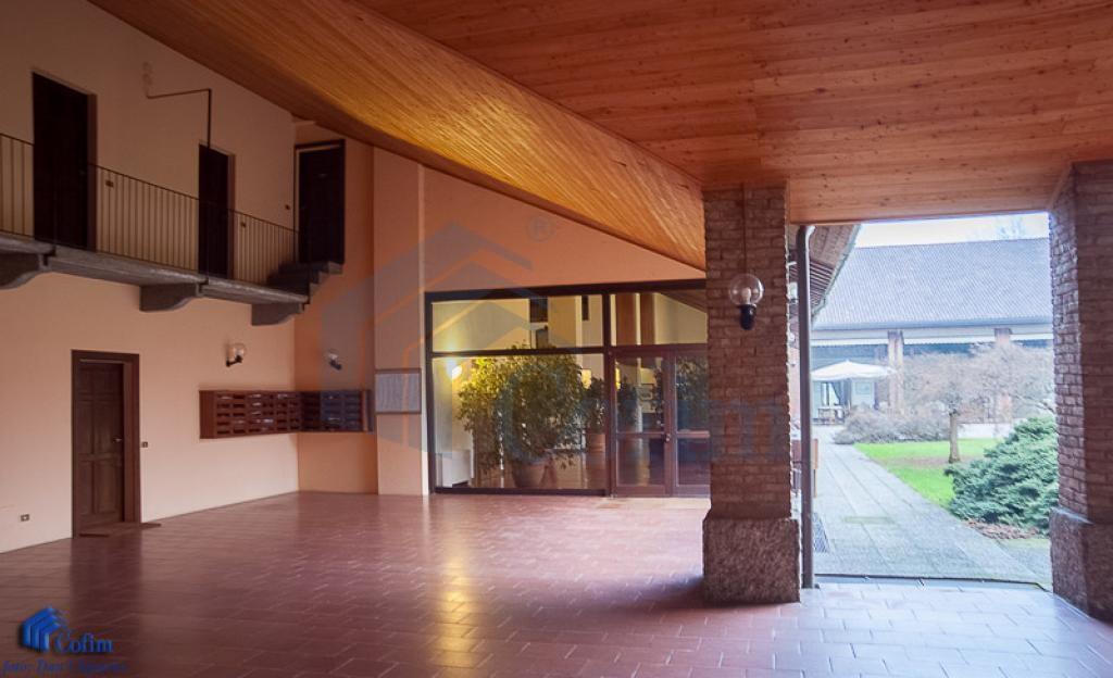 Monolocale all'interno Golf Club Molinetto  Cernusco sul Naviglio Vendita in Esclusiva - 17