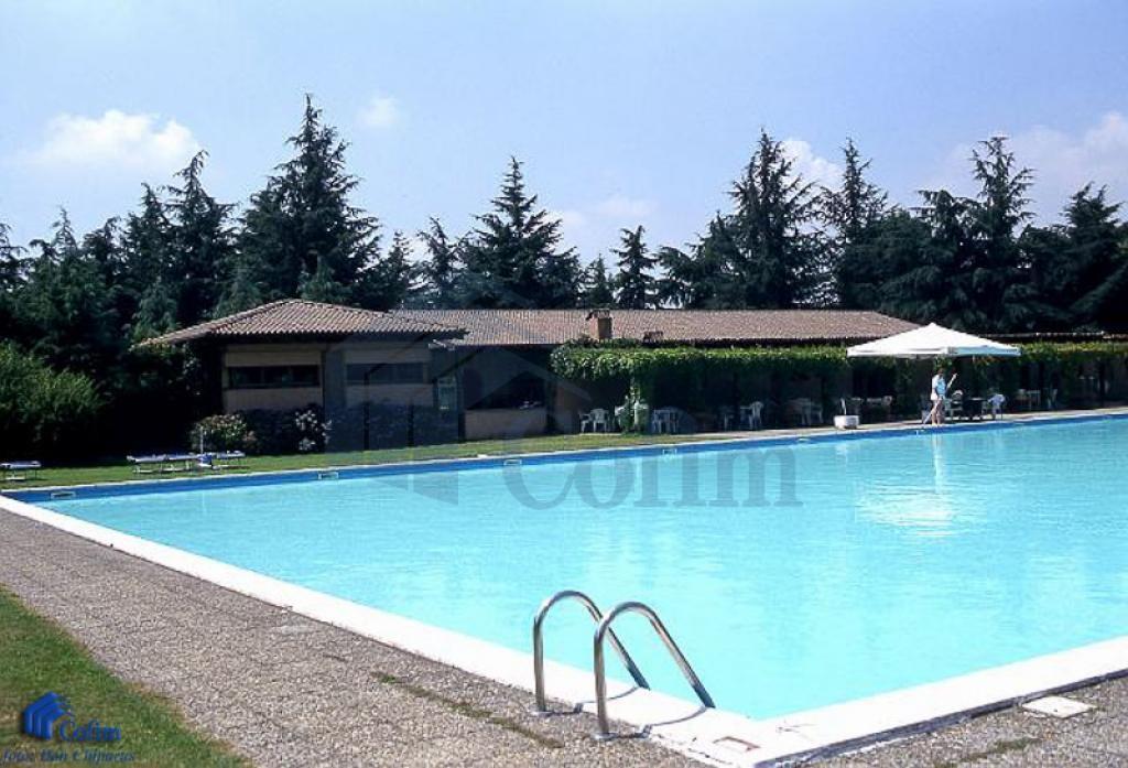 Monolocale all'interno Golf Club Molinetto  Cernusco sul Naviglio Vendita in Esclusiva - 1